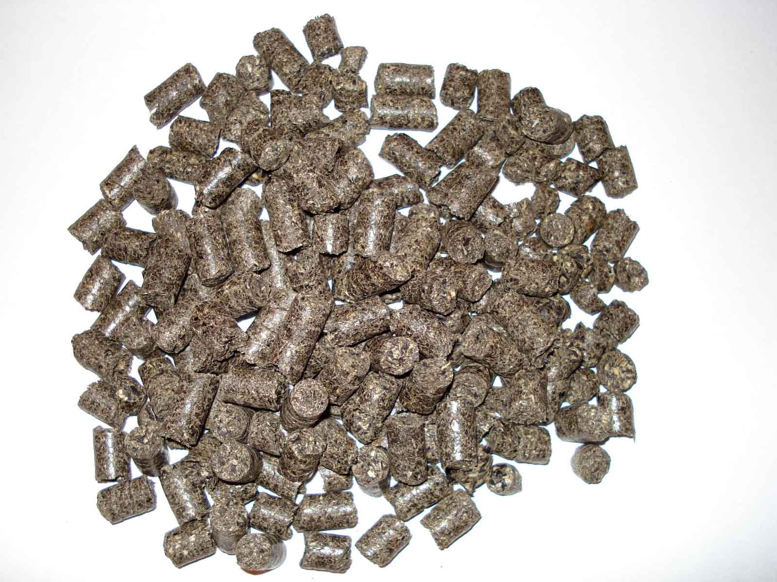 топливные гранулы пеллеты