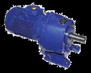 Мотор-редуктор 1МЦ2С