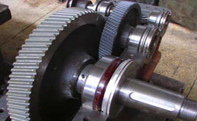 Ремонт, восстановление редукторов и мотор-редукторов